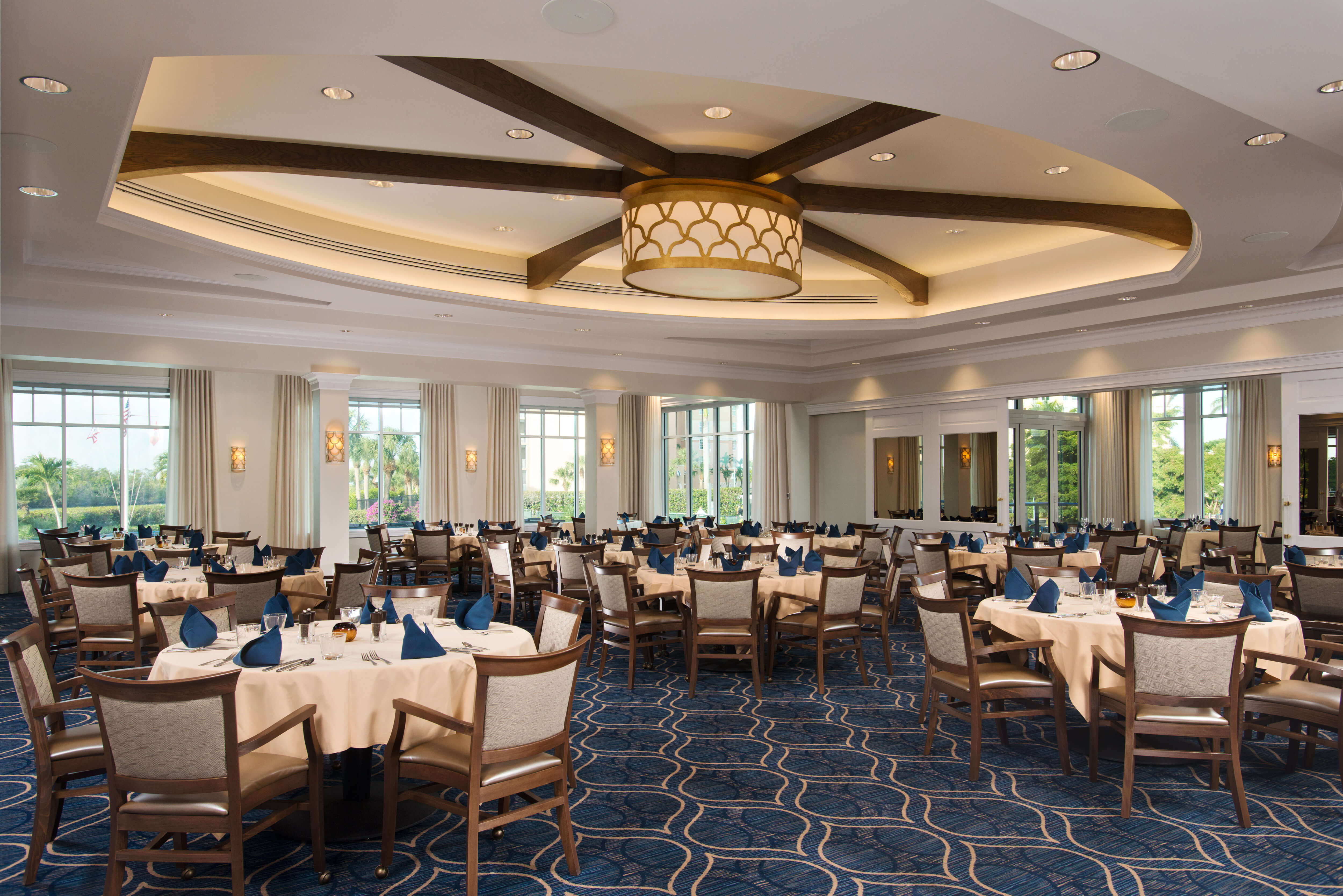 Dining Special Events At Pelican Isle Yacht Club Naples